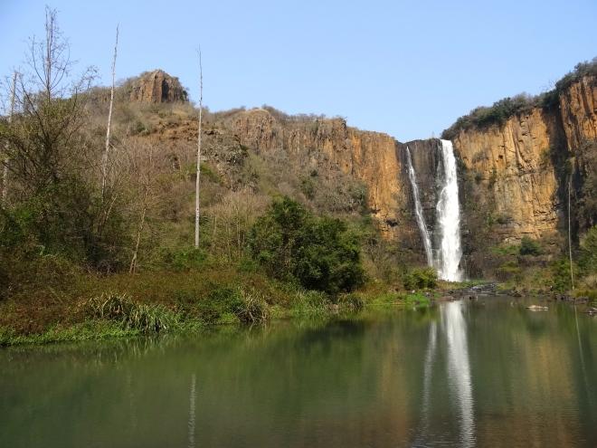 Howick Falls | KwaZulu Natal