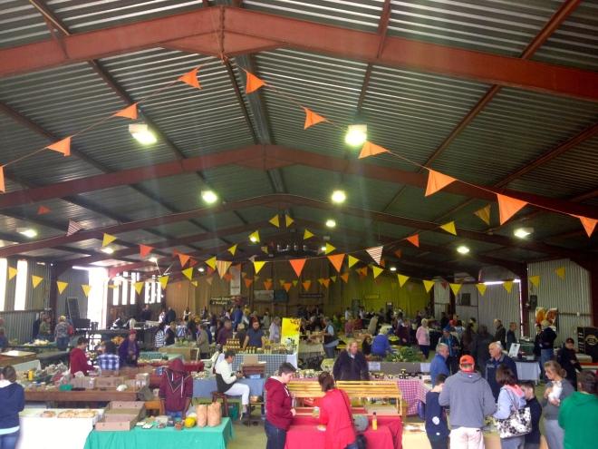Karkloof Farmer's Market | KwaZulu Natal