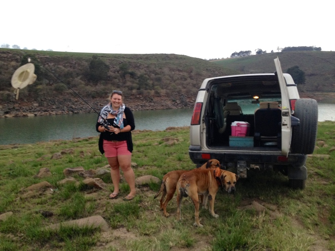Midmar Dam | KwaZulu Natal
