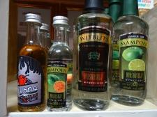 Padstal Liquours