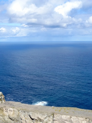 Meeting Point for the Indian and Atlantic Oceans