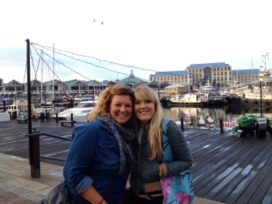 <3 at The V&A Waterfront
