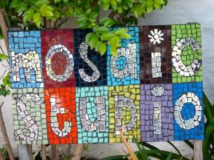 Mosaic Studios Artwork Around Town