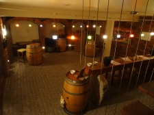Just your average wine cellar