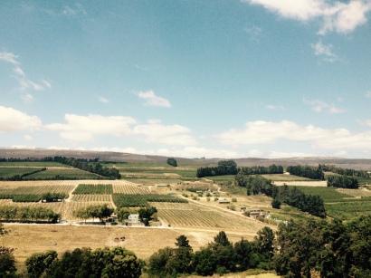 Elgin Valley pre wildfire
