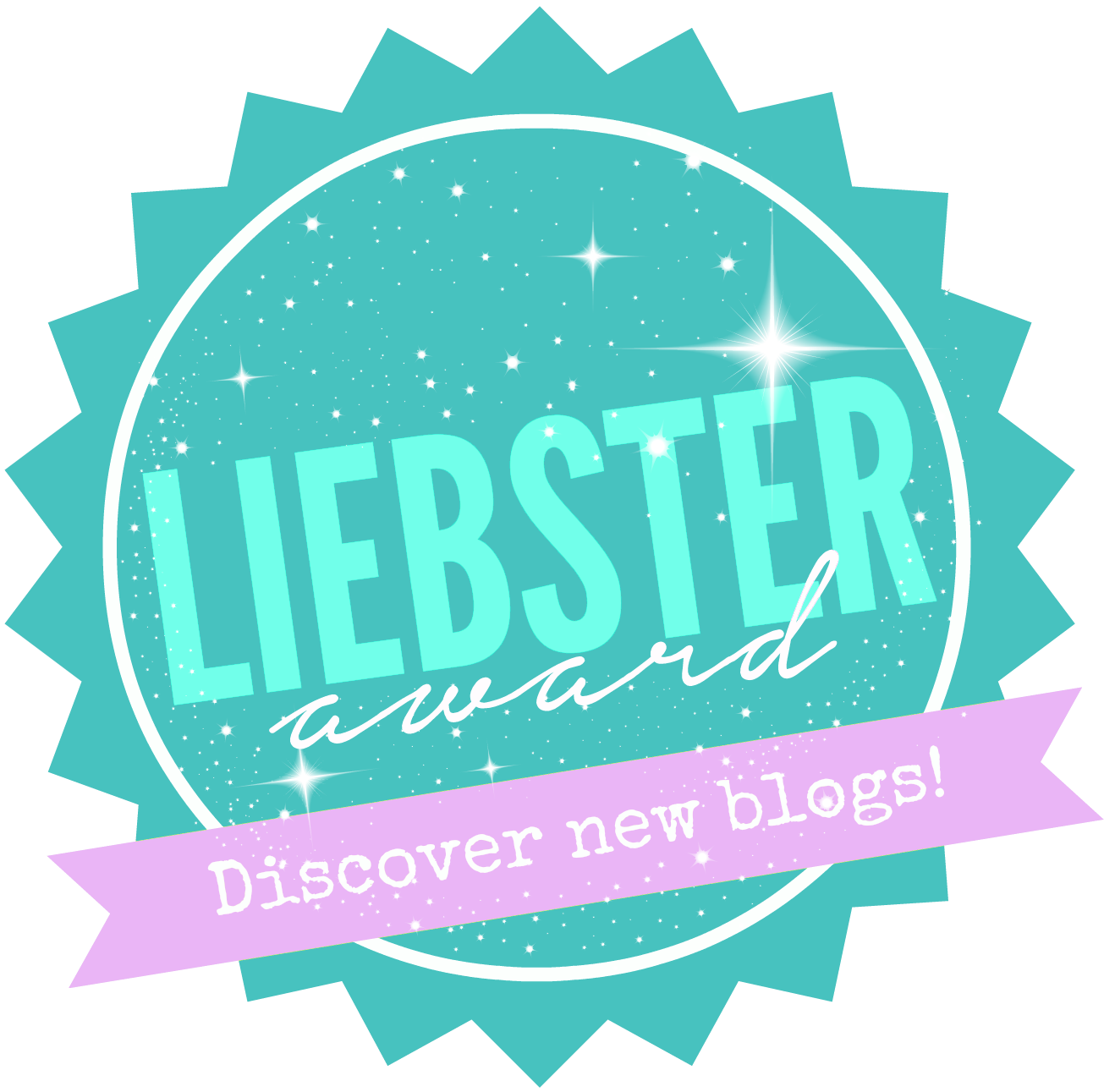 Liebster Award Nominee!